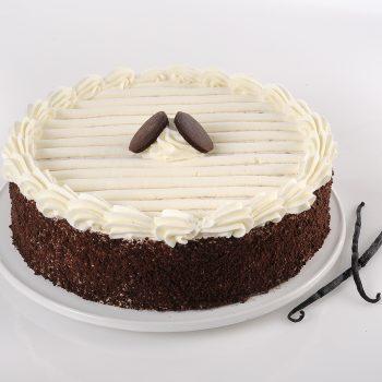 חלבי-C עוגת וניל עוגיות