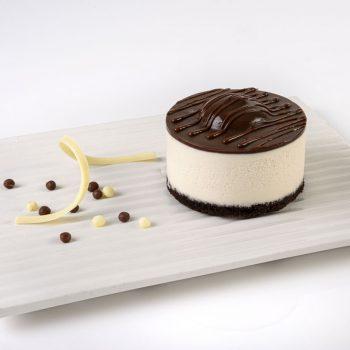 חלבי-C עוגת קינדר – מנה אישית