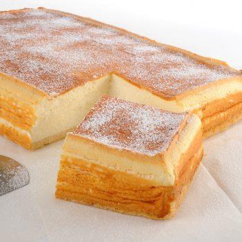 חלבי-C פלטה גבינה אפויה