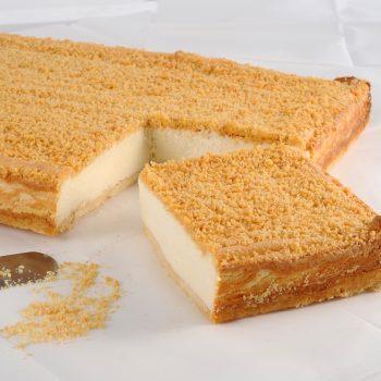 חלבי-C פלטה גבינה פרורים
