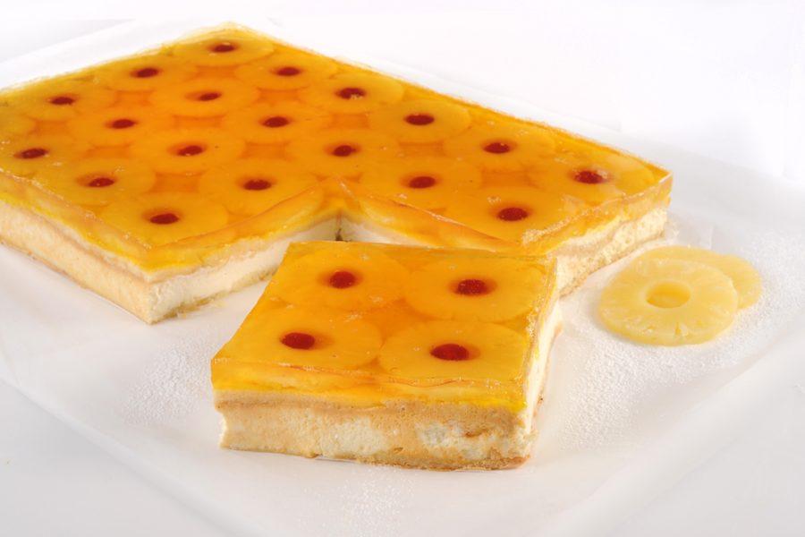שבועות בלבד-C פלטה גבינה אננס