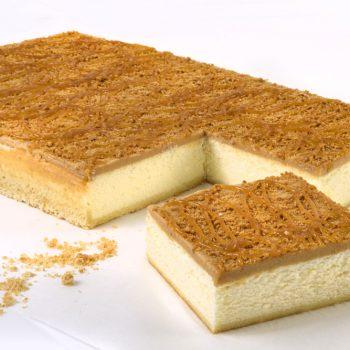 חלבי-C פלטה גבינה לוטוס