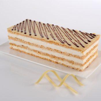 חנות עוגת קרם שניט – טבעוני / פרווה