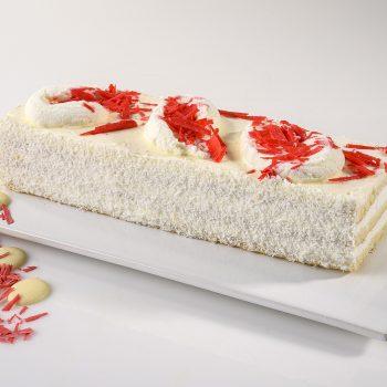 חלבי עוגת רפאלו