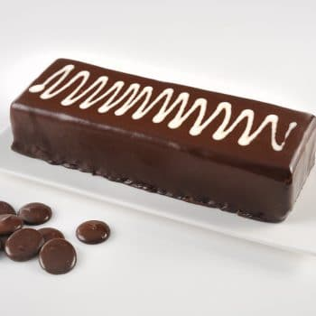 עוגות פסים-C פס שוקולד מצופה – פרווה