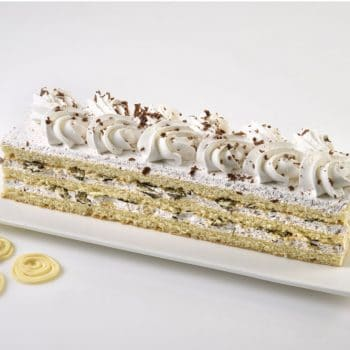 עוגות טבעוניות-C עוגת פס מקופלת – טבעוני / פרווה