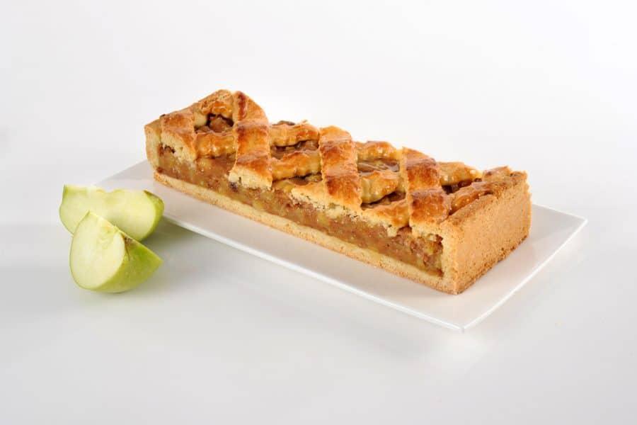 חלבי-C עוגת תפוחים – ללא תוספת סוכר