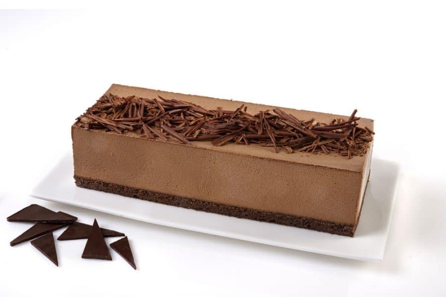 חלבי-C עוגת מוס שוקולד – ללא תוספת סוכר