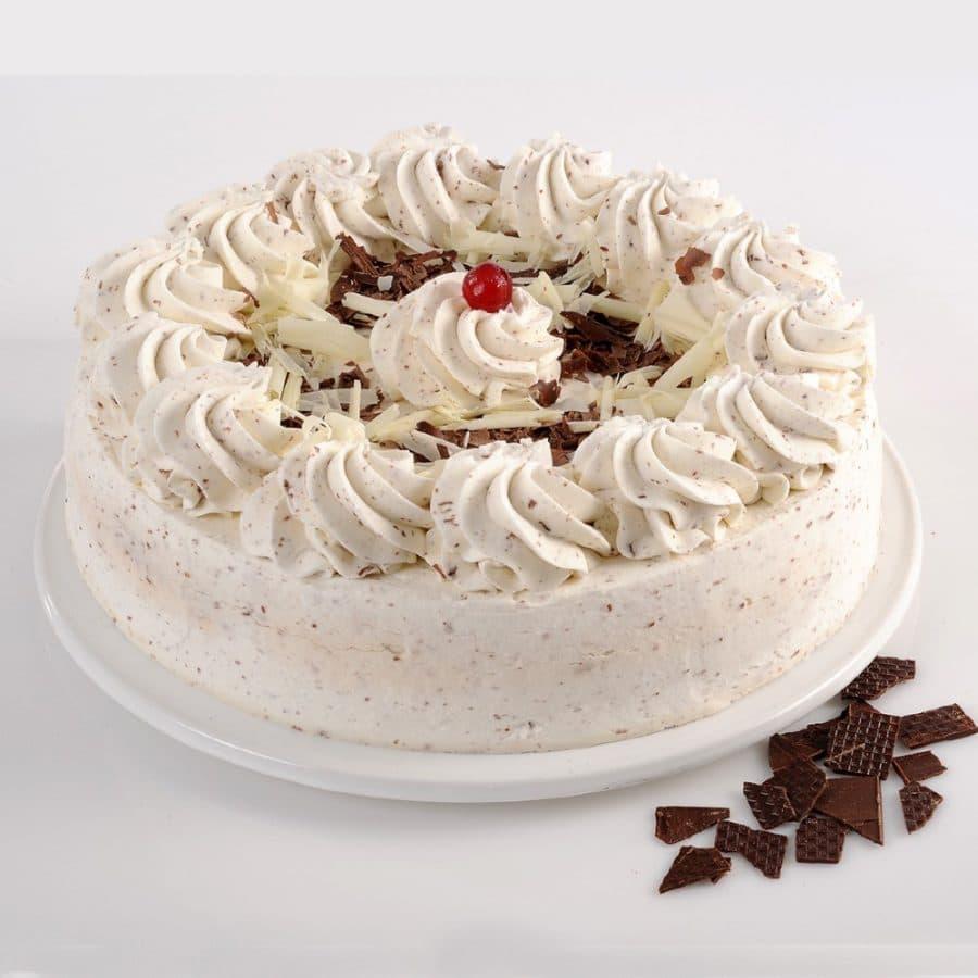 חלבי-C עוגת טורט מקופלת