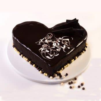 חלבי-C שוקולד בלב