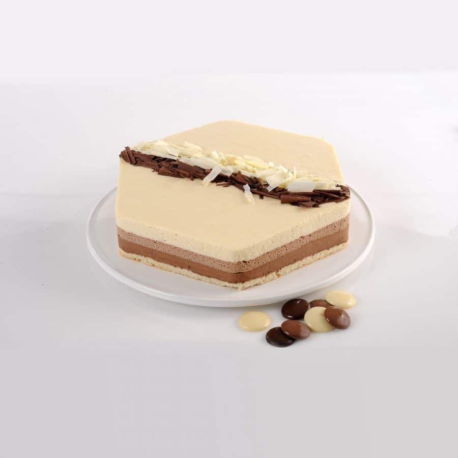 מוס-C עוגת טריקולד
