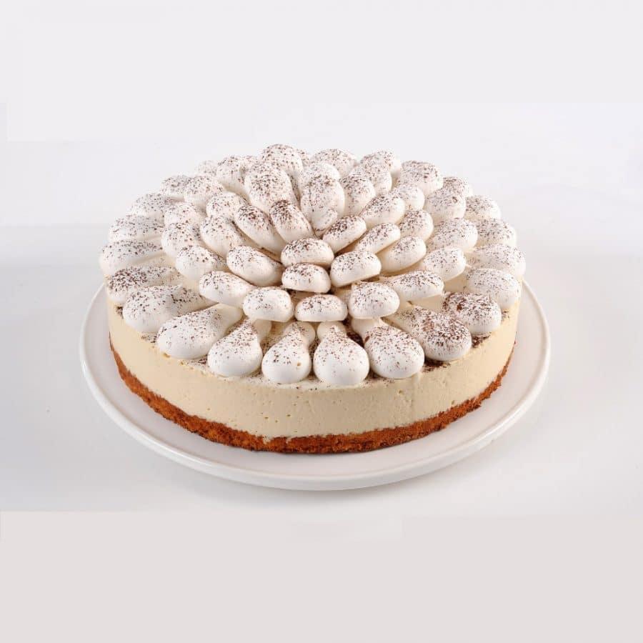יום האהבה-C עוגת אייריש קרים