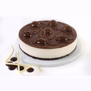חלבי-C עוגת קינדר