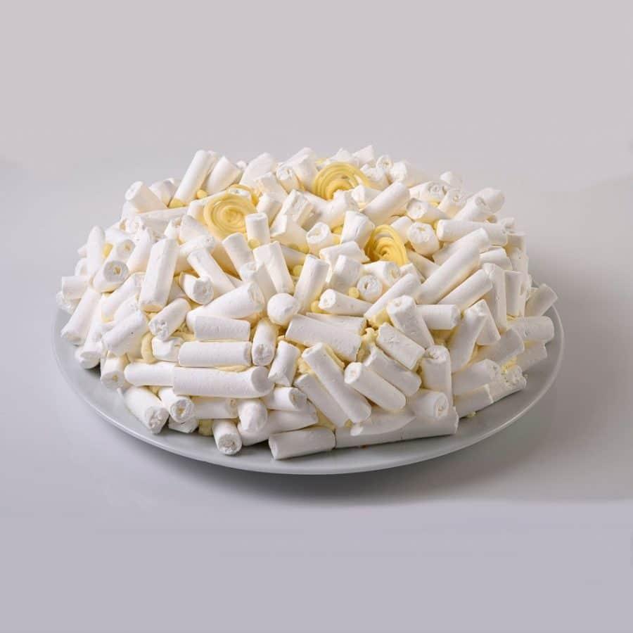 חלבי עוגת קונקורד גבינה