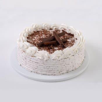 עוגות טבעוניות-C עוגת מקופלת – טבעוני / פרווה