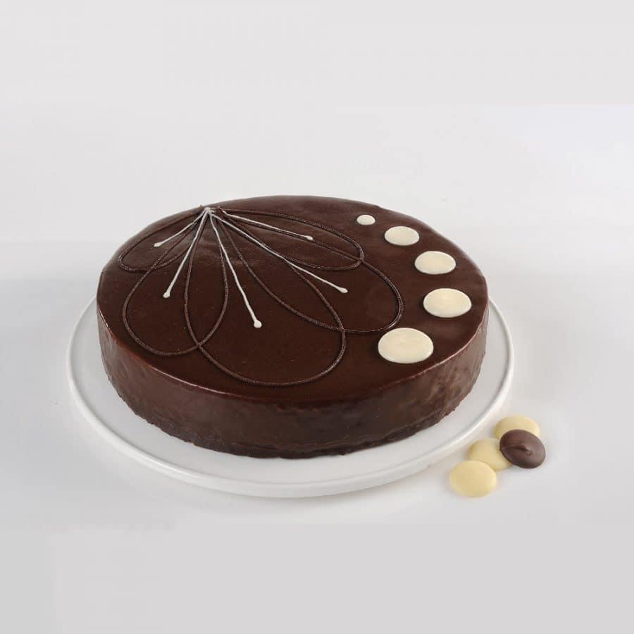 חנות עוגת שוקולד בלגי – פרווה