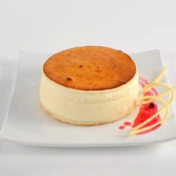 שבועות בלבד-C עוגת בייבי גבינה אפויה