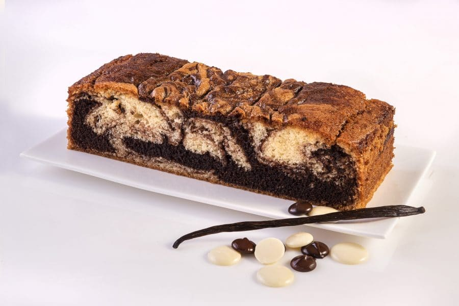 בחושות ושמרים עוגת שיש – פרווה