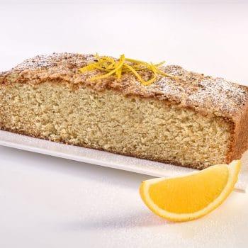 בחושות ושמרים עוגת תפוזים – פרווה
