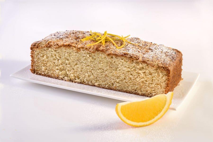 בחושות/שמרים-C עוגת תפוזים – פרווה