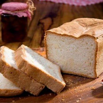 חנות לחם לבן ללא גלוטן