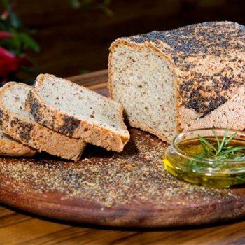 חנות לחם פשתן ללא גלוטן