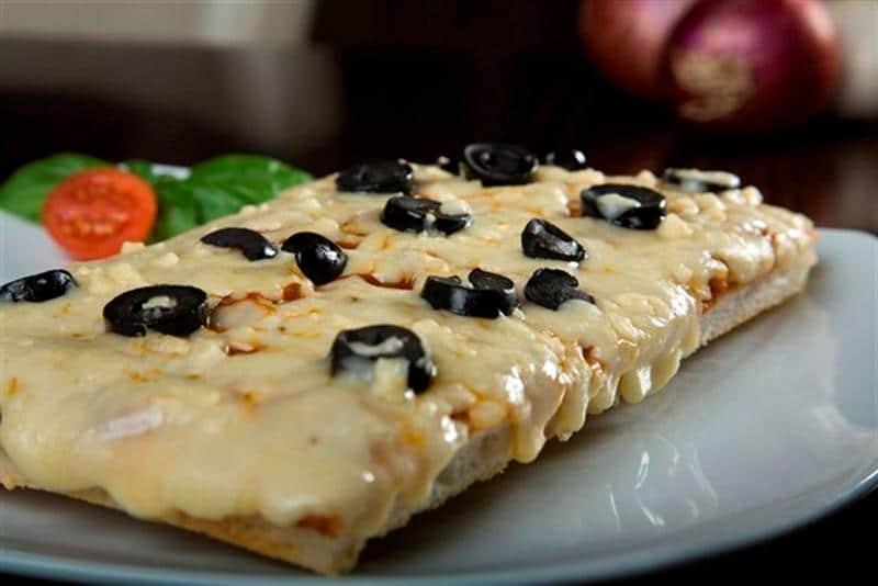 חלבי פיצה מרגריטה – ללא גלוטן