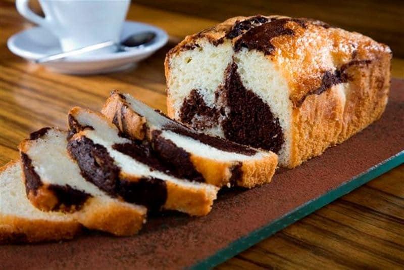 בחושות ושמרים עוגת שיש אישית – ללא גלוטן / פרווה