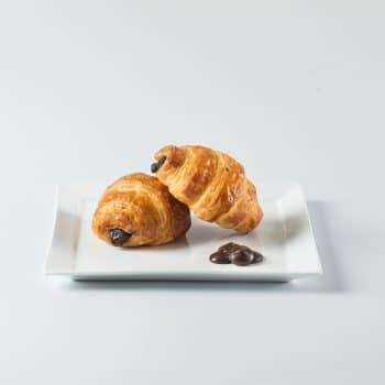 מאפים מתוקים-C קרואסון אצבע שוקולד