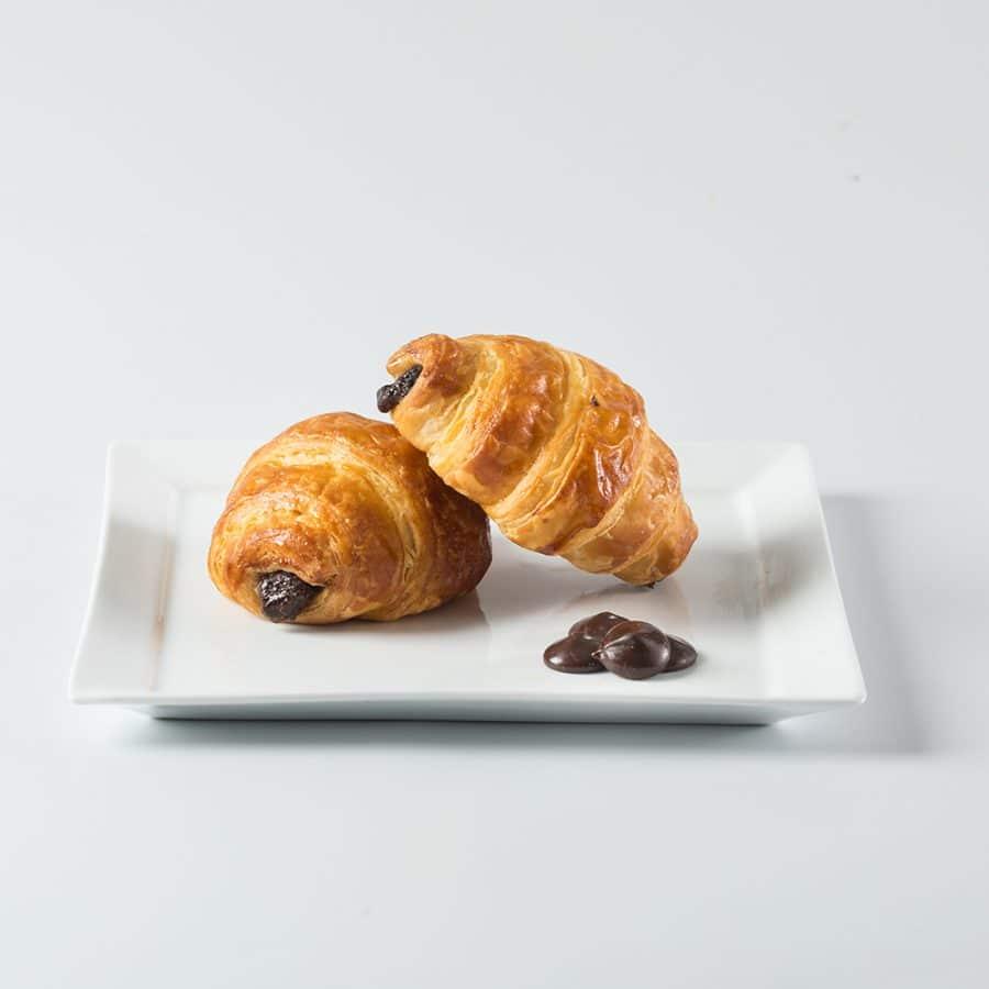 מאפים מתוקים-C קרואסון שוקולד