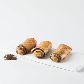 מאפים מתוקים-C רול חלבה
