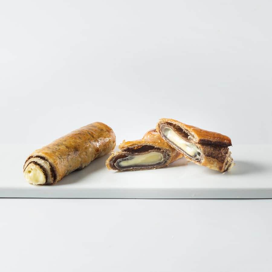 מאפים מתוקים-C רול וניל