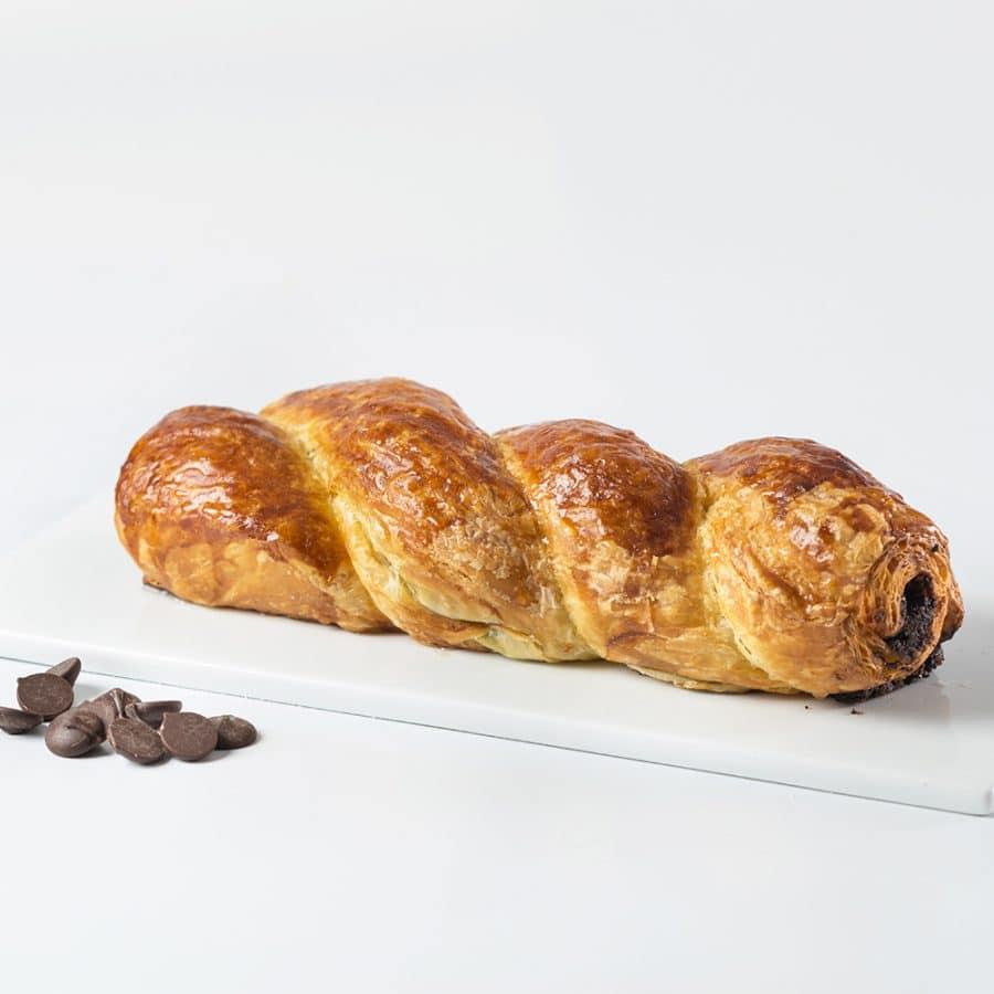 בחושות/שמרים-C עוגת שמרים שוקולד – פרווה