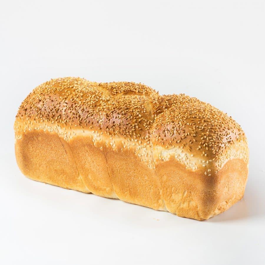 לחם-C חלה רגילה 500 גר'