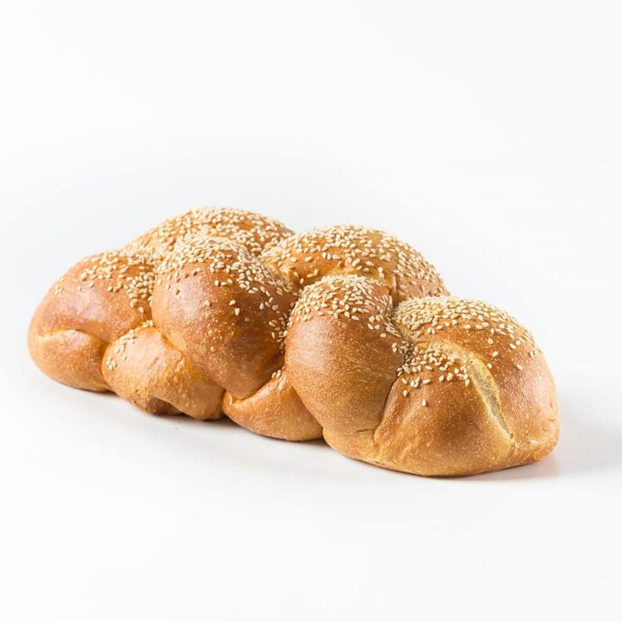 לחם-C חלה מתוקה 480 גר'