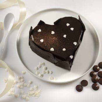 חלבי Lovecake – פנינה שחורה
